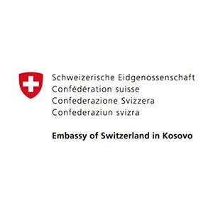 Embassy of Switzerland in Kosovo
